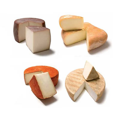 CHEESES & CHARCUTERIE