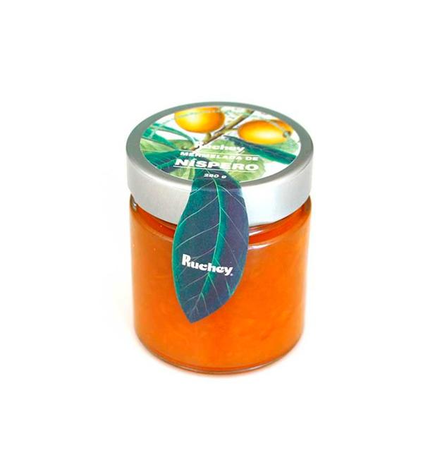 mermelada-de-nispero