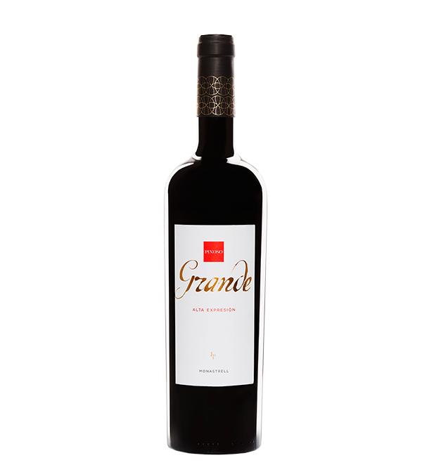 vino pinoso grande