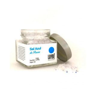 sal azul zafiro de persia