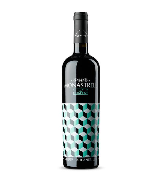 vino-tinto-monastrell-3-meses