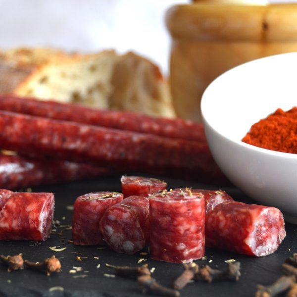 spanish-cured-sausage